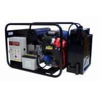Бензиновая электростанция Europower EP-11000E