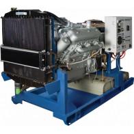 Дизельная электростанция АД-100-Т400 (ЯМЗ)