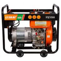 Дизельная электростанция SKAT УГД-5300 Basic