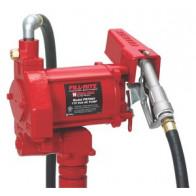 Fill-Rite FR 705VE насос для перекачки бензина керосина